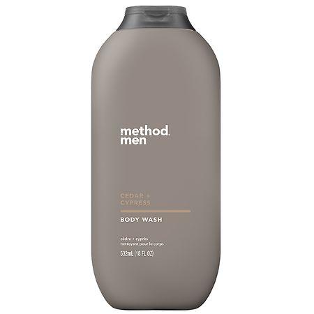 Method Cedar and Cypress Body Wash - 18.0 fl oz