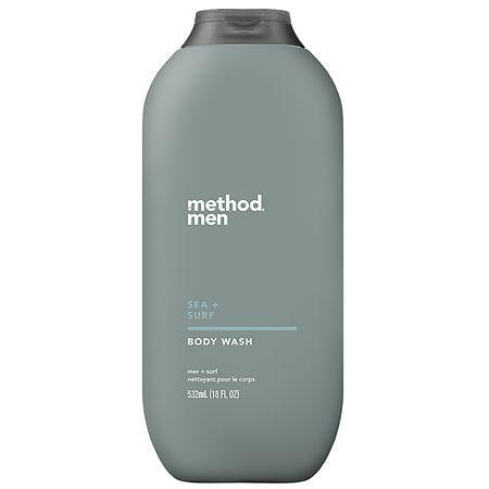Method Sea and Surf Body Wash - 18.0 fl oz