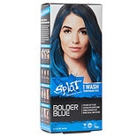 Splat 1 Wash Comb-In Hair Dye Bolder Blue