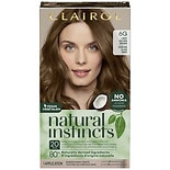 Clairol Natural Instincts Hair Color Toasted Almond