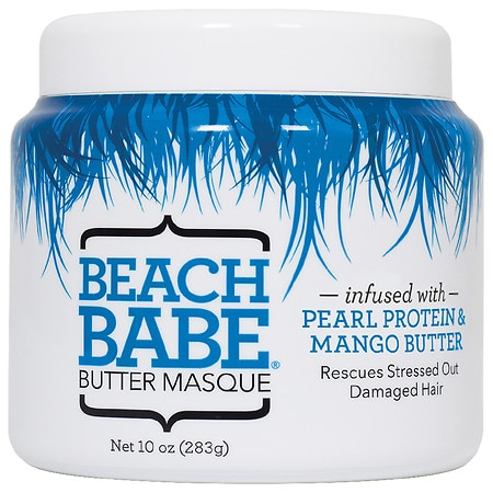 Not Your Mother's Beach Babe Butter Masque - 10 oz.