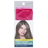 Conair Latex-Free Shower Cap