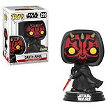 Funko POP! Star Wars Darth Maul Walgreens Star Wars Celebration Exclusive