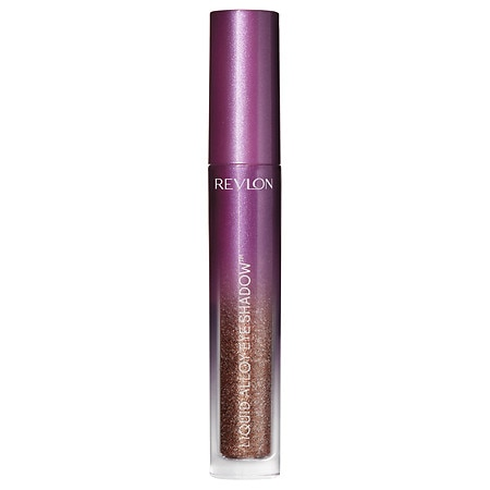 Revlon Liquid Alloy Eyeshadow - 0.1 fl oz