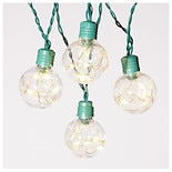 Garden Party Globe LED Wire Lights