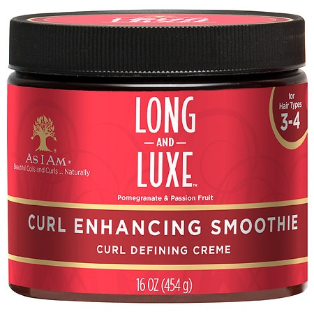 Long & Luxe Curl Smoothie - 16 oz.