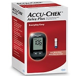 Accu-Chek Aviva Plus Care Kit