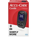 Accu-Chek Guide Care Kit