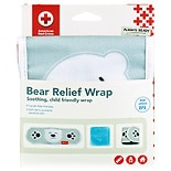 The First Years American Red Cross Bear Relief Wrap