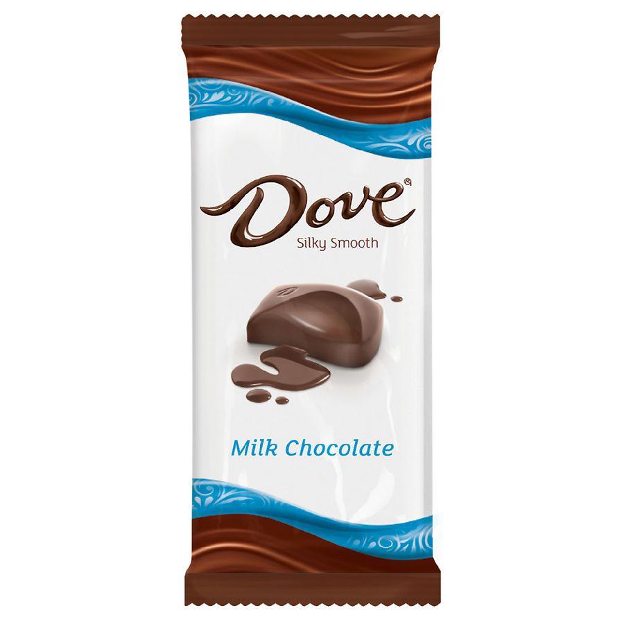 Dove Milk Chocolate Candy Bar | Walgreens