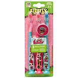 Firefly Kids! LOL Suction Cup Toothbrushes