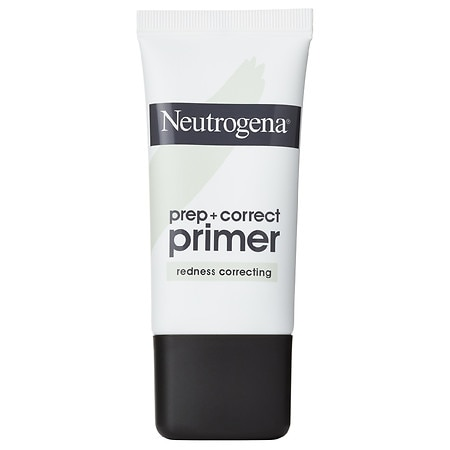 Neutrogena Prep + Correct Primer For Redness - 1.05 oz.
