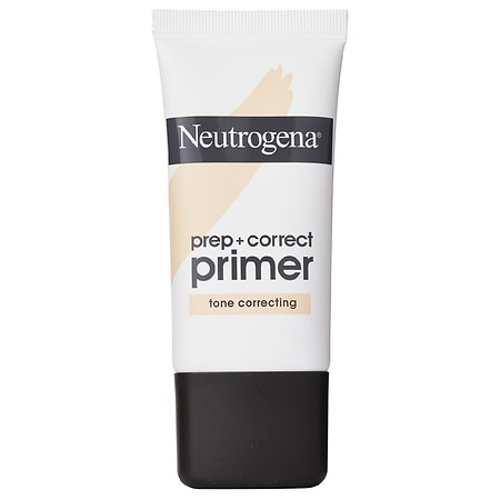 Neutrogena Prep + Correct Primer For Even Tone - 1.05 oz.