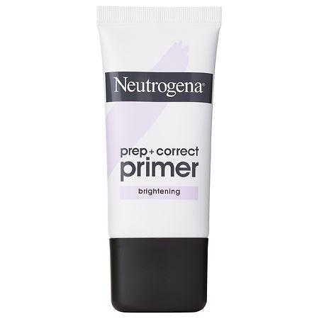 Neutrogena Prep + Correct Brightening Primer - 1.05 oz.