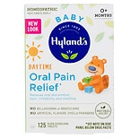Hyland's Baby Oral Pain Relief Tablets