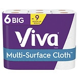 Viva Choose-A-Sheet Cloth-Like Kitchen Paper Towels