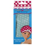 Turbie Twist Stylin' Shower Cap