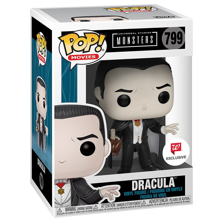 Funko POP! Universal Monsters Dracula