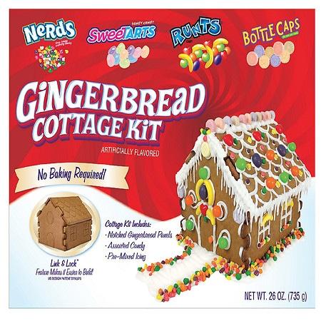 Shrek Gingerbread Costume Walgreens