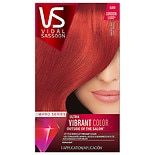 Vidal Sassoon Pro Series Color Permanent Hair Color Runaway Red