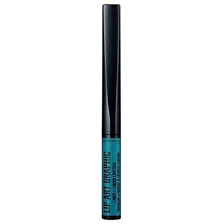 Rimmel Lip Art Graphic - 0.64 oz.