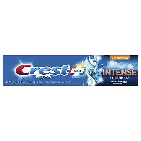 image about Crest Coupons Printable known as Crest Toothpaste Walgreens