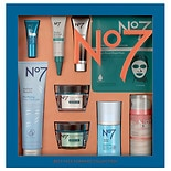 Buy 1 Get 1 50% off No7, Soap & Glory, and A Little Something Gift Sets