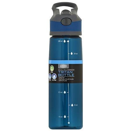 Living Solutions Tritan Soft Touch Bottle Assortment - 1 ea