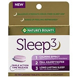 Sleep and Snoring Aids | Walgreens