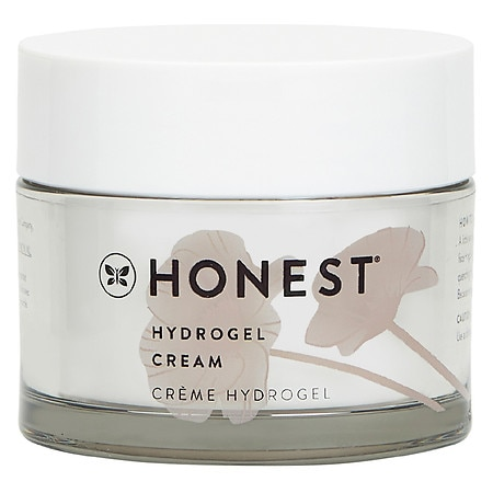 Honest Beauty Hydrogel Cream - 1.0 ea