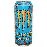 Monster Juice Mango Loco