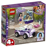 LEGO Systems Friends Emma's Mobile Vet Clinic 41360