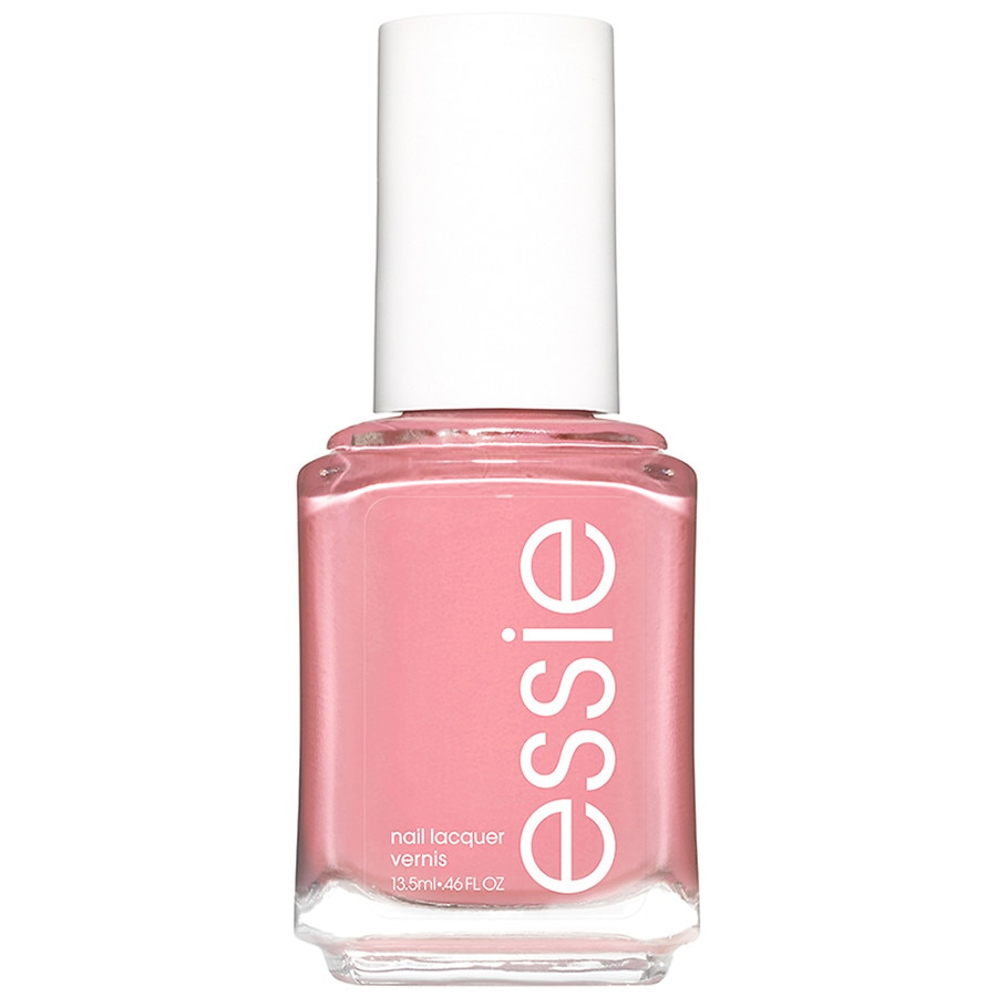 essie Nail Polish, rocky rose collection, dirty pink mauve, into the ...