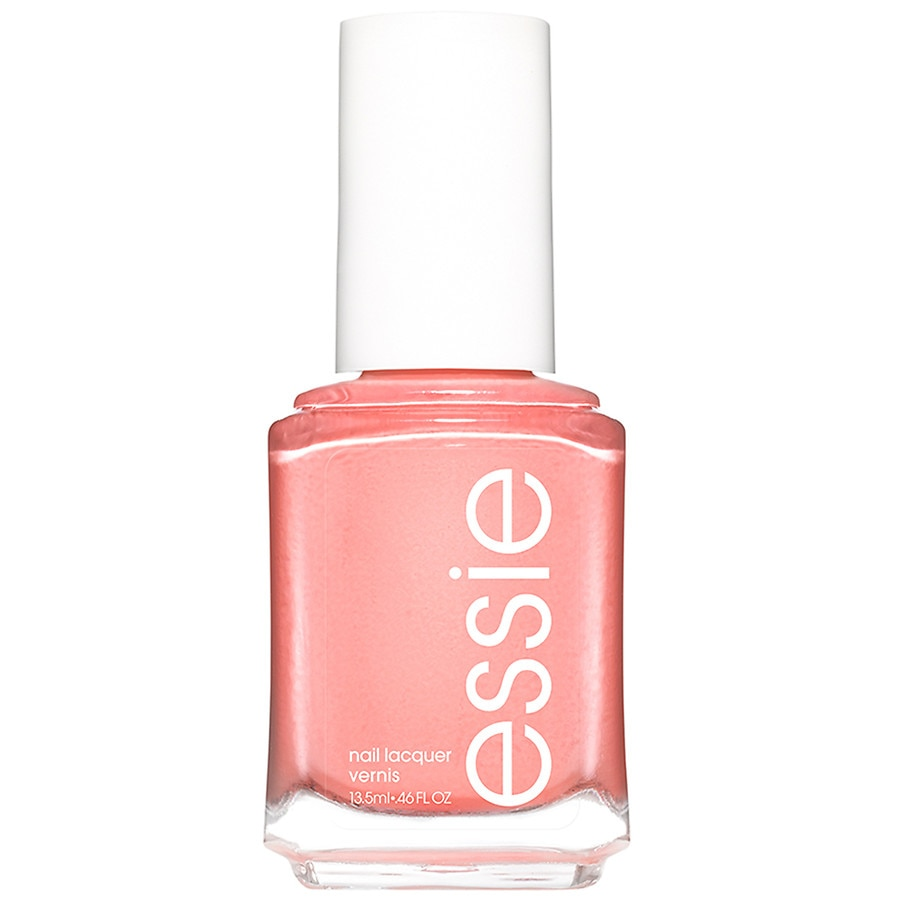 essie Nail Polish, rocky rose collection, yellow-toned pink, around ...