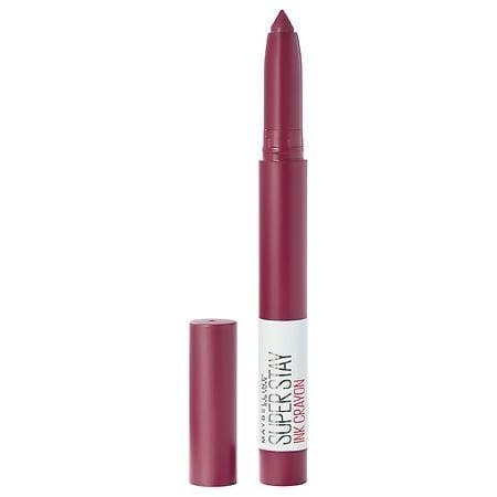 Maybelline 910 Corail Choquant Rouge à Lèvres Rouge à