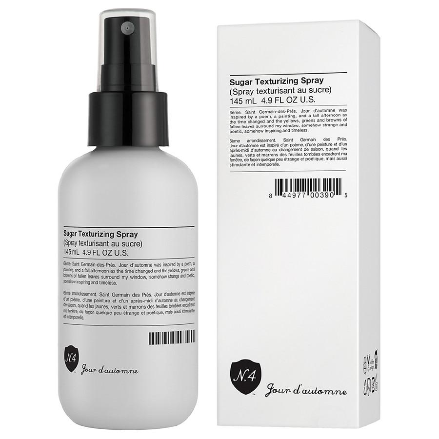 9e4a7635af Number 4 Jour d'Automne Sugar Texturizing Spray