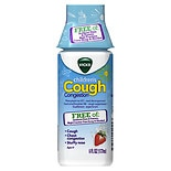 Vicks Children's Cough & Congestion Relief Dye Free