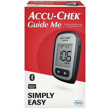 Diabetic Monitors | Walgreens