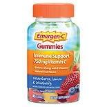 Sale starting at 11.99 Emergen-C immunity supplements