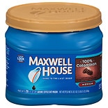 Maxwell House 100% Colombian Ground Coffee