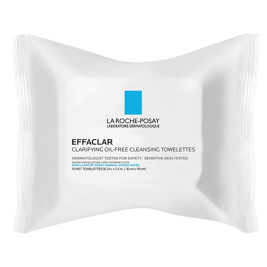 La Roche-Posay 7-Piece Skin Care Gift