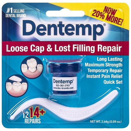 Dental Repair | Walgreens