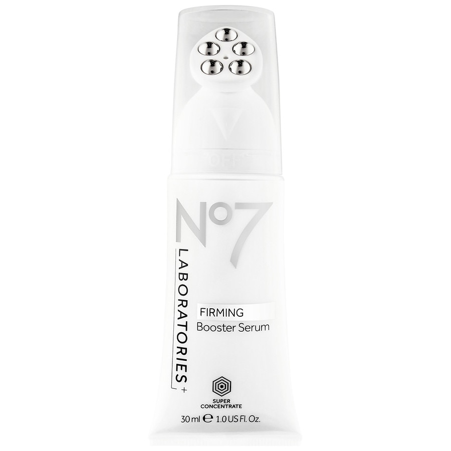 No7 Laboratories Firming Booster Serum Walgreens