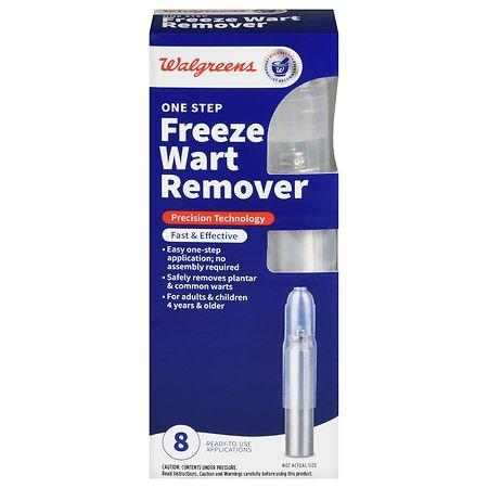 Wart treatment walgreens, Wart treatment walgreens