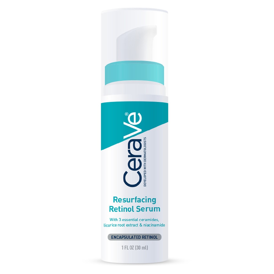 Cerave Resurfacing Retinol Face Serum Walgreens