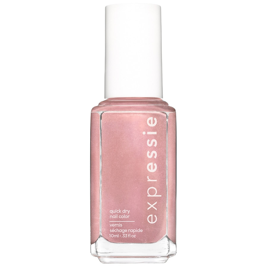 Essie Expressie Quick Dry Nail Polish Checked In