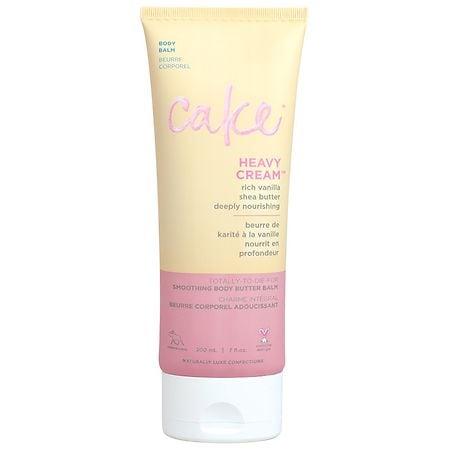 Cake Cake Milk Made Velveteen Hand Cream 2.0 fl oz from Walgreens | Daily Mail