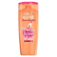Deals on 2 LOreal Paris Elvive Dream Lengths Restoring Shampoo 12.6oz