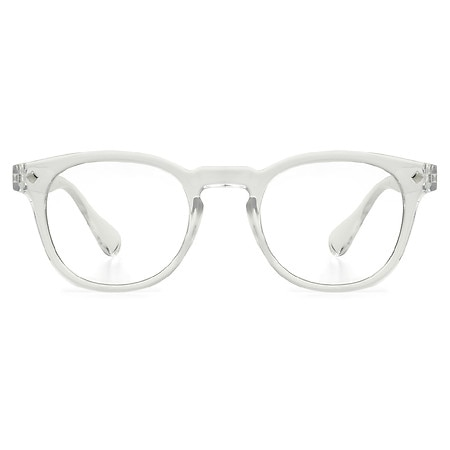Foster Grant Blue Light Lens Norie Clear - 1.0 EA