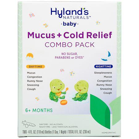 Children S Cough Cold Flu Walgreens